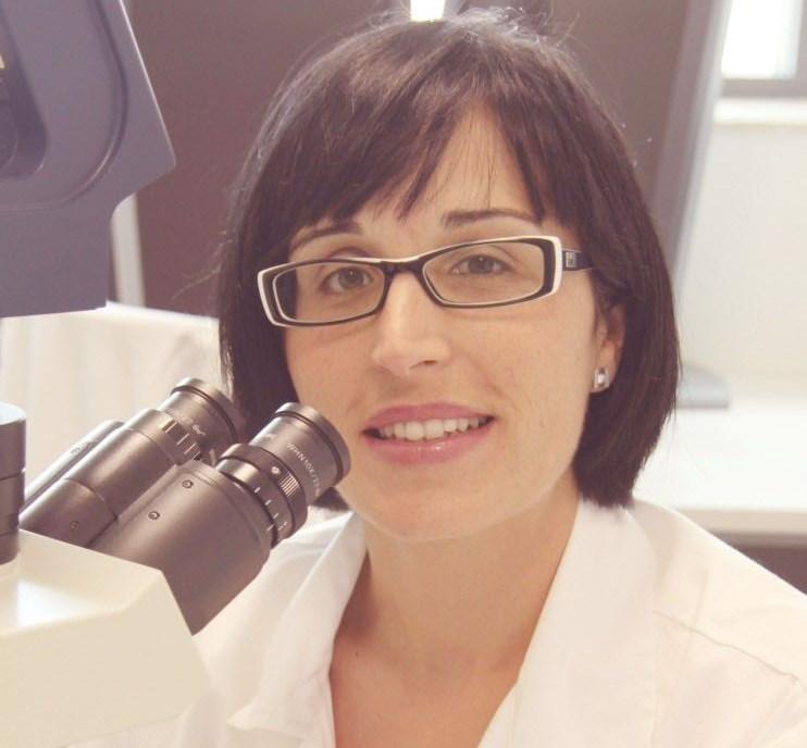 Dra. Alegria Montoro