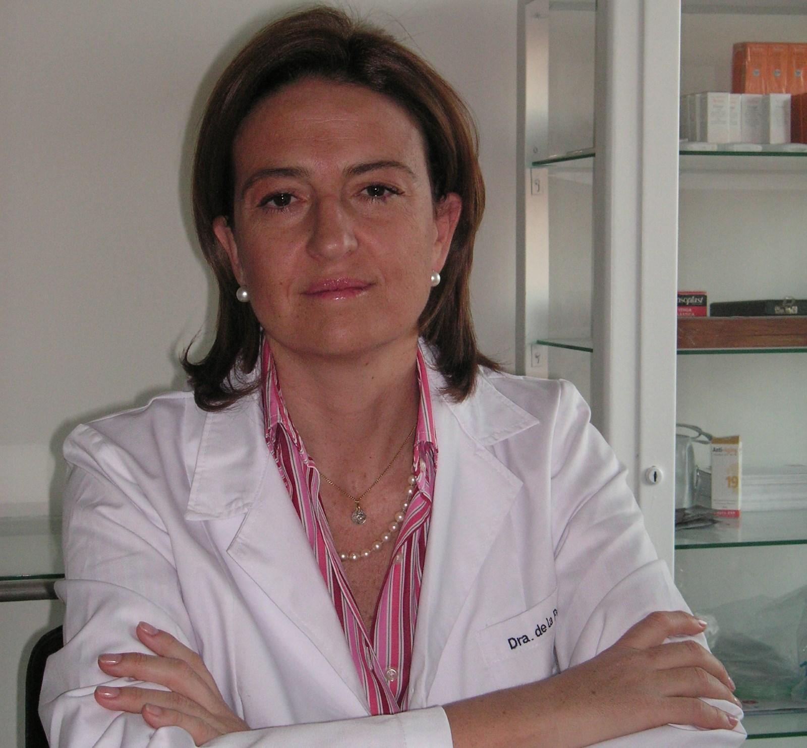 Dra. Lola de la Puerta