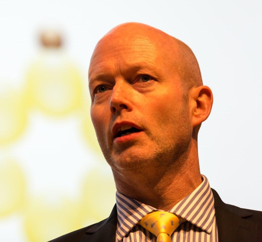 Prof. Mike Cummings, (UK)