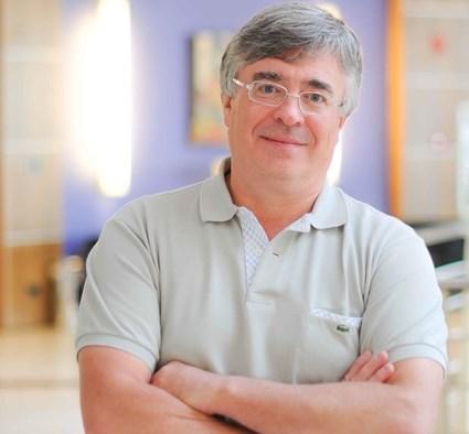 Prof. Phillippe Villeneuve