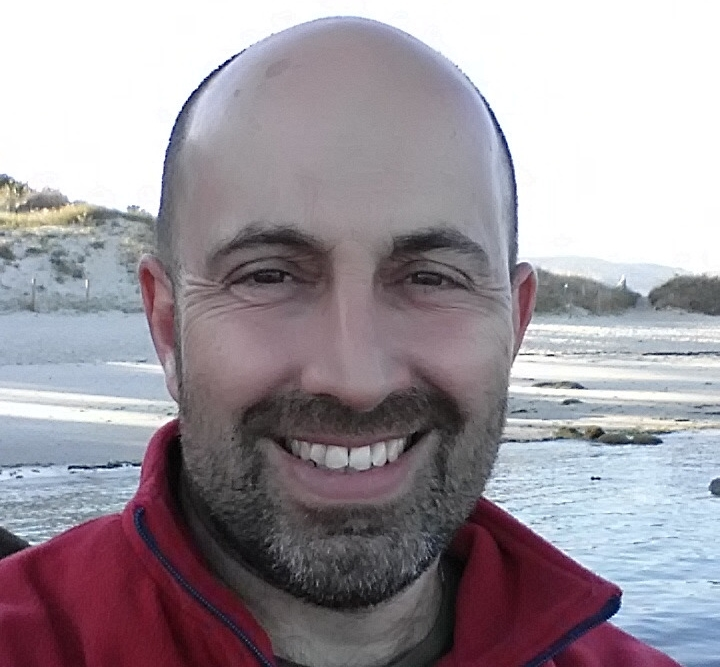 Dr. Kiril Yurievich Yarjo