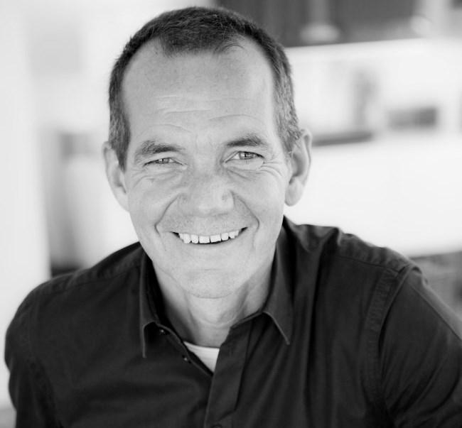 Prof. Pol De Saedeleer