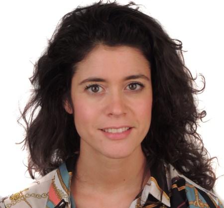 Dra. Cristina Sanchez