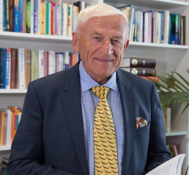 Prof Avni Sali