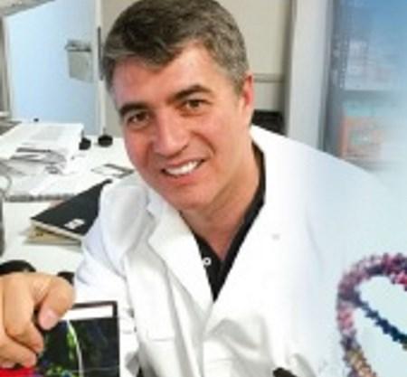 Dr. Oscar Aguilera