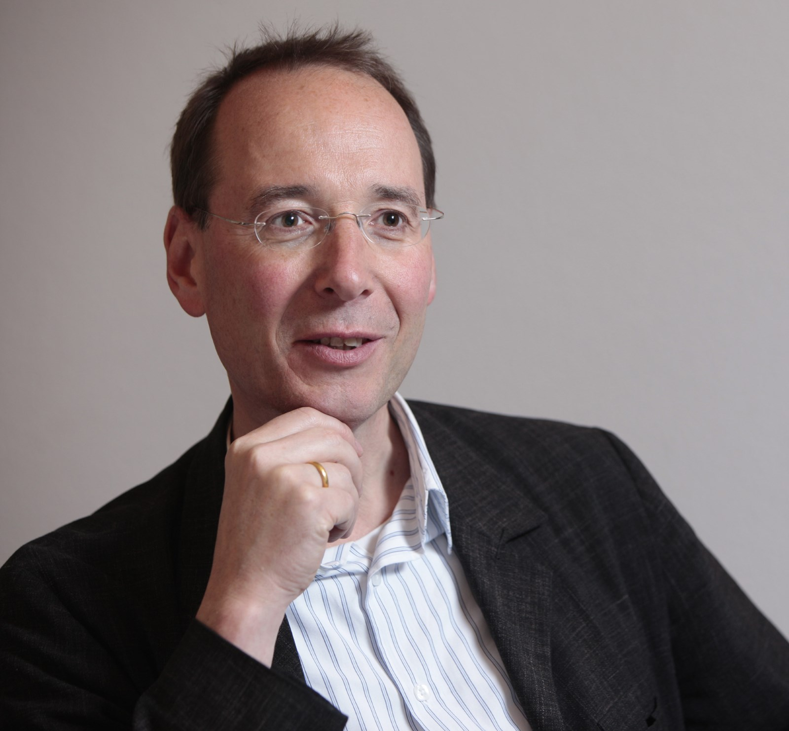 Prof Benno Brinkhaus