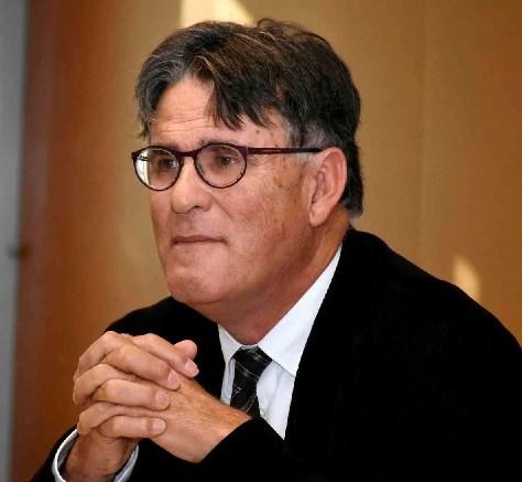 Prof. Josep Mª Comelles