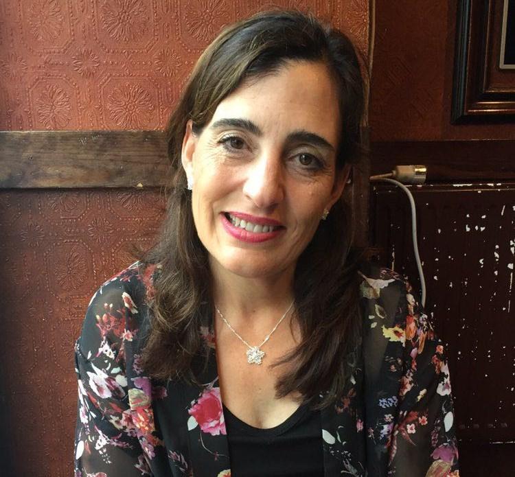 Prof. María Jiménez-Herrera