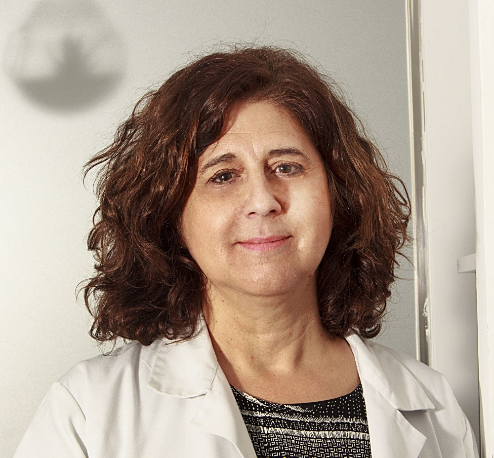 Dra. Carmen Navarro