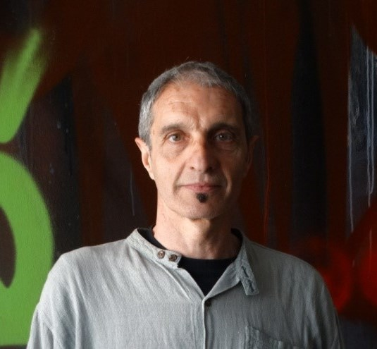 Javier Mata