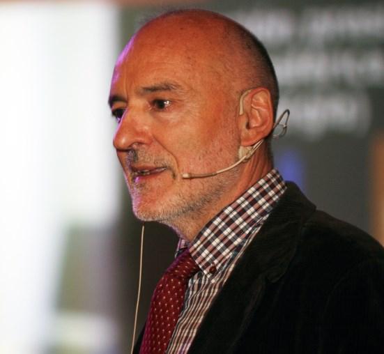 Prof. Jordi A. Jauset