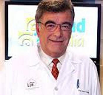 Prof. Juan C de la Rosa