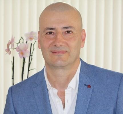 Dr. Sergio Mejía