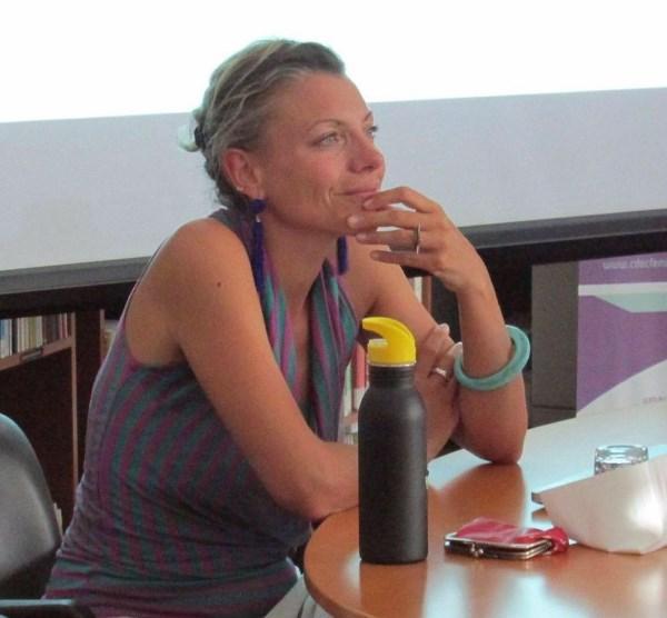 Prof. Serena Brigidi