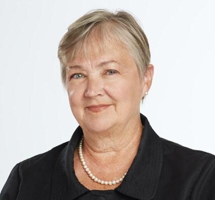 Prof. Mary Jo Kreitzer