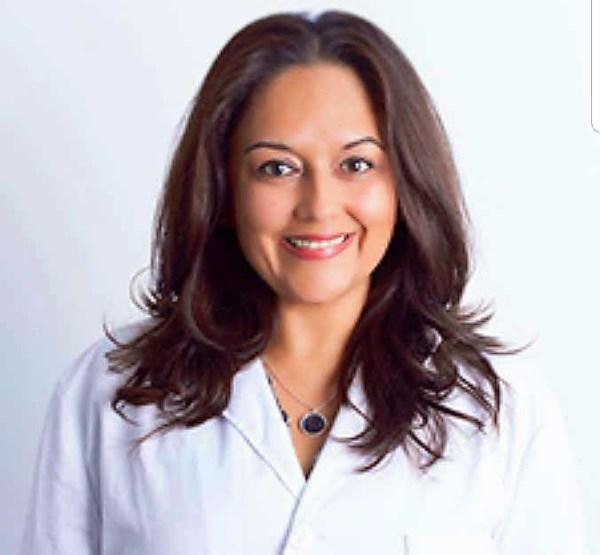 Dra. Gilda Carvajal Rojas