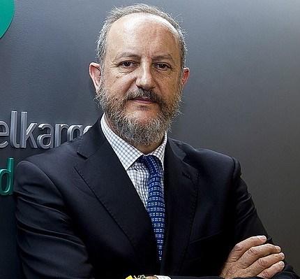 Dr. Nicolás Olea