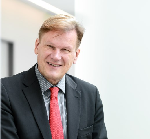 Prof. Dr. Stefan N. Willich