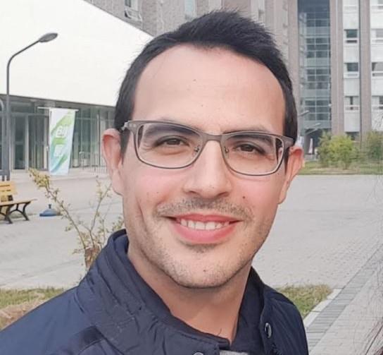 Prof. Carles Fernández