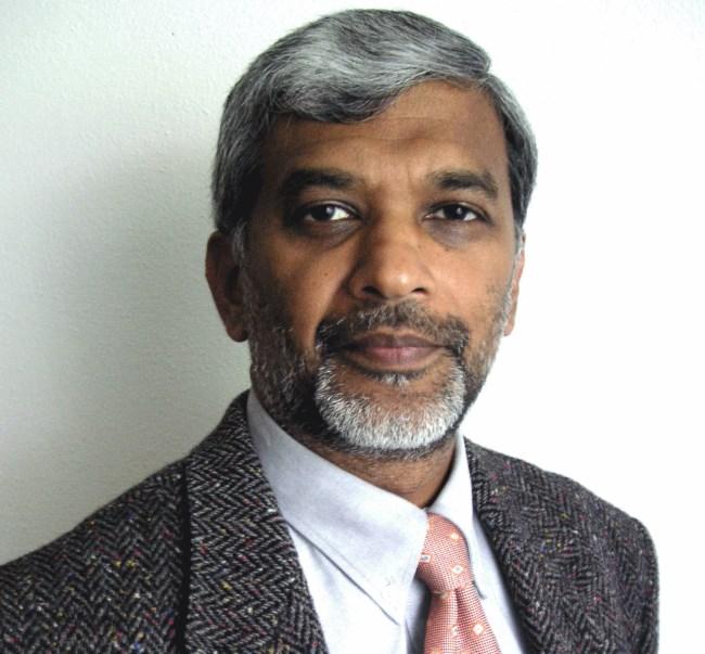 Prof. Madan Thangavelu