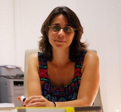 Dra. Cristina Pellicer