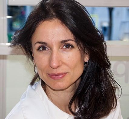 Beatriz Daza