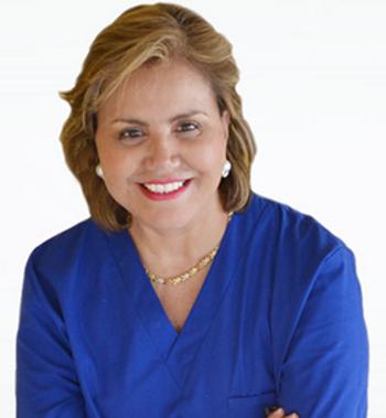 Adriana Schwartz, M.D
