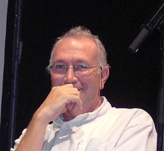 Dr. Santos Martín