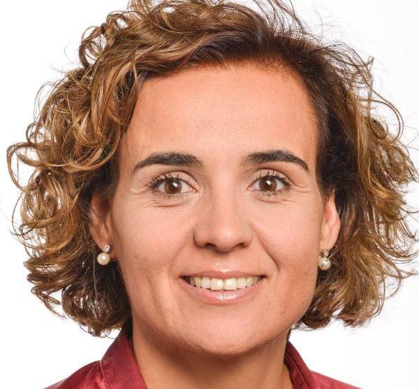 Mrs. Dolors Montserrat